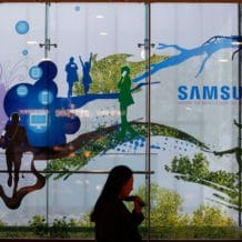 Like Apple, Samsung Feels Sting of Slowed Global Economic Growth