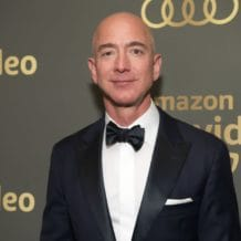 Federal Prosecutors Are Looking Into the National Enquirer's Story About Amazon's Jeff Bezos