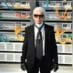 Legendary Fashion Designer Karl Lagerfeld Dies in Paris at 85