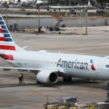 American Airlines Cancels All Boeing 737 Max Flights Through Mid-August