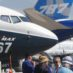 Boeing CEO Concedes 'Mistake' Made With 737 Max Jets