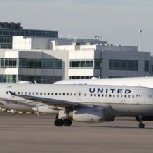 United Airlines Tells Pilots No Alcohol for 12 Hours Before Flights