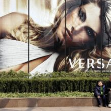 Versace Apologized for a T-Shirt That Sparked Criticism in China