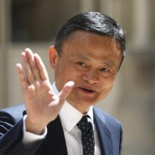 Alibaba's Jack Ma Steps Down as China's E-Commerce Industry Faces Trade War Uncertainty
