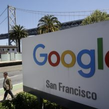 Almost Every State Is Investigating Google for 'Potential Monopolistic Behavior'