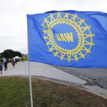 AP Source: The UAW Has Rejected GM's Offer Over Pay and Temporary Workers