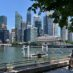 U.S. Dips in Global Competitiveness Index as Singapore Takes Top Spot