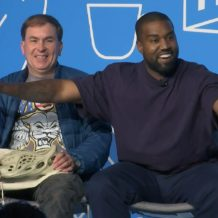 Kanye West Vows to Move Yeezy Production to the Americas – and Run for President in 2024